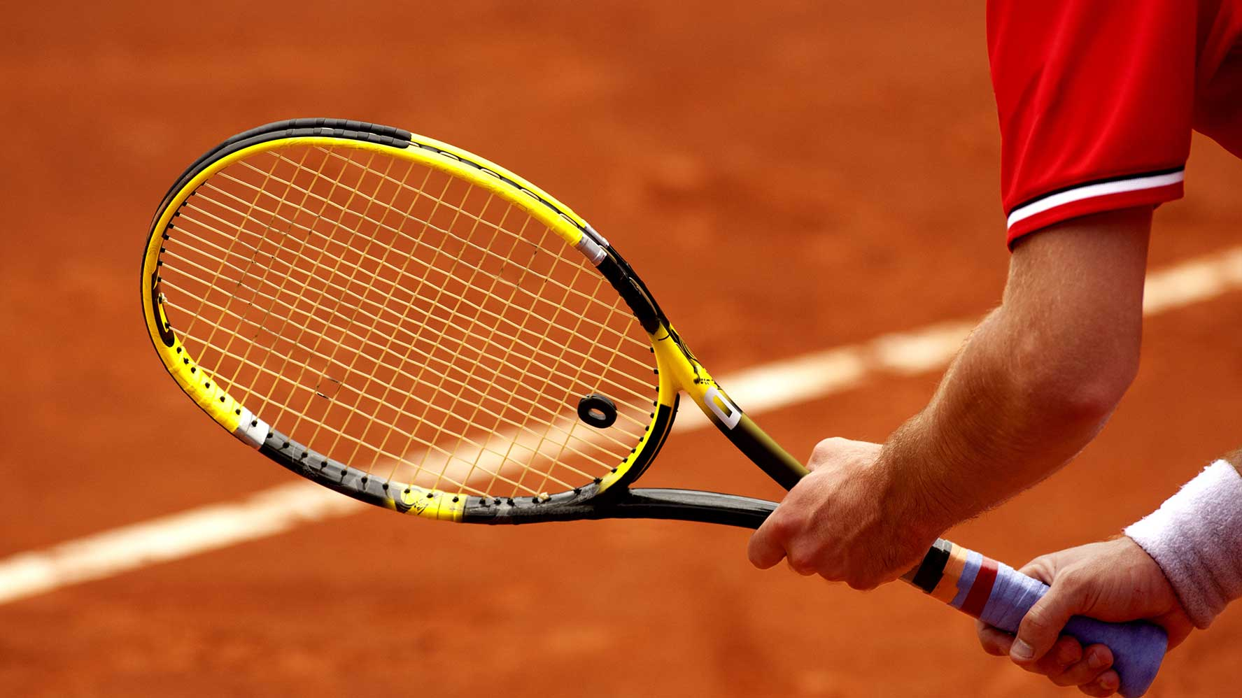 Treningsleir Tennis